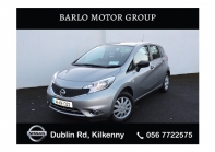 Nissan Note 1.2 XE