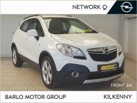 Opel Mokka SC 1.7CDTI 4DR